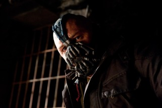 18. The Dark Knight Rises