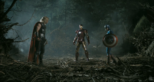 8. The Avengers