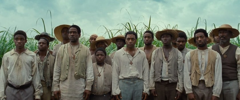 2. 12 Years a Slave