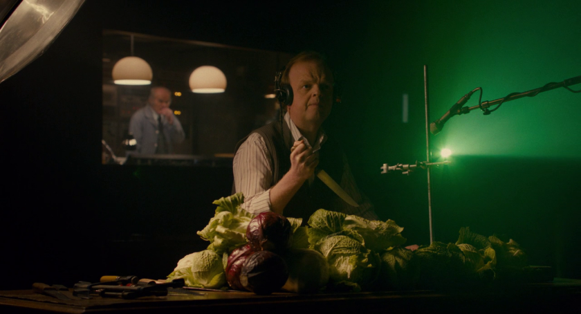 31. Berberian Sound Studio