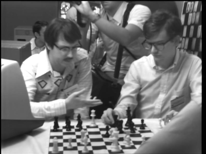 32. Computer Chess