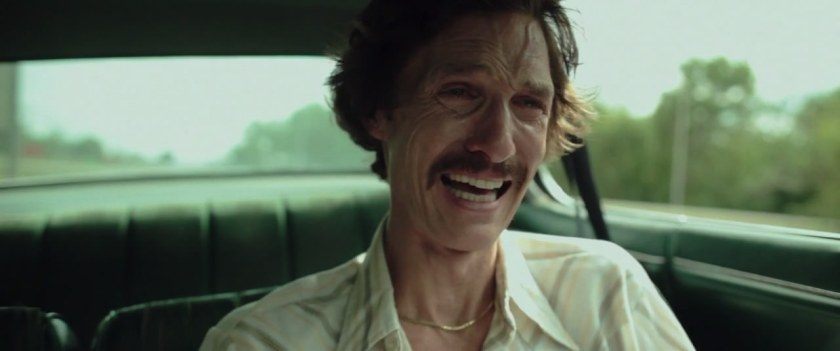 34. Dallas Buyers Club