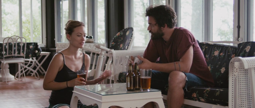 36.Drinking Buddies
