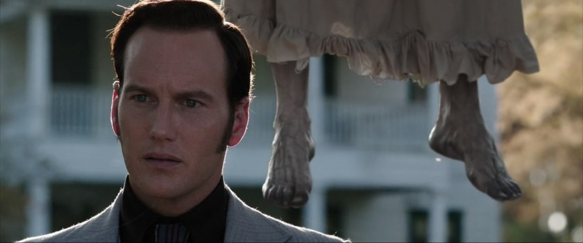 49. The Conjuring