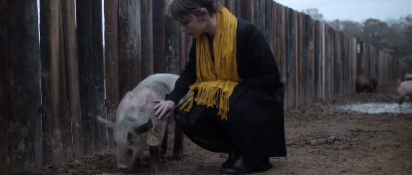 6. Upstream Color
