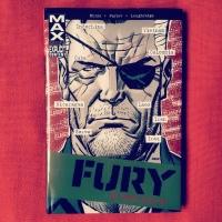 Fury: My War Gone By