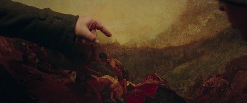 1.Mr.Turner (2014)