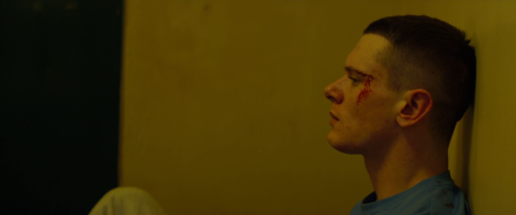 19.Starred Up (2013)