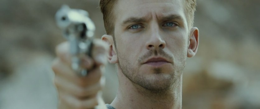 23.The Guest (2014)
