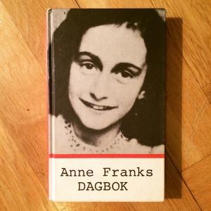 Anne Frank Anne Franks dagbok (1947)