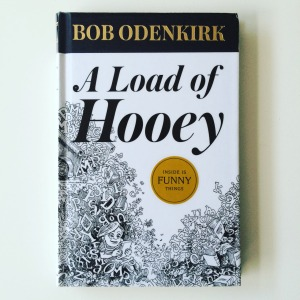 Bob Odenkirk A Load of Hooey (2014)