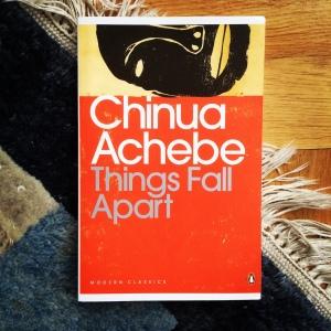 Chinua Achebe Things Fall Apart (1958)