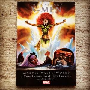Chris Claremont, Dave Cockrum, John Byrne, Bob Brown & Tony DeZuniga Marvel Masterworks The Uncanny X-Men, Volume 2 (1976-1978)
