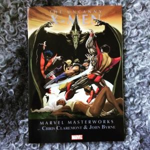 Chris Claremont, John Byrne & Terry Austin Marvel Masterworks The Uncanny X-Men, Volume 3 (1978-1979)