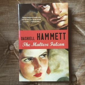 Dashiell Hammett The Maltese Falcon (1930)
