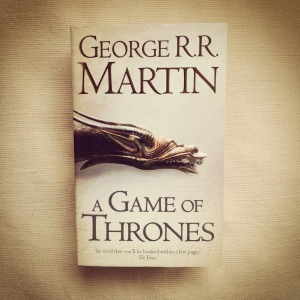 George R. R. Martin A Game of Thrones (1996)