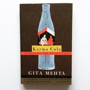 Gita Mehta Karma Cola (1979)