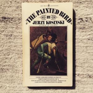 Jerzy Kosiński The Painted Bird (1965)