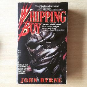 John Byrne Whipping Boy (1992)