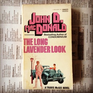 John D. MacDonald The Long Lavender Look (1970)
