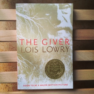 Lois Lowry The Giver (1993)