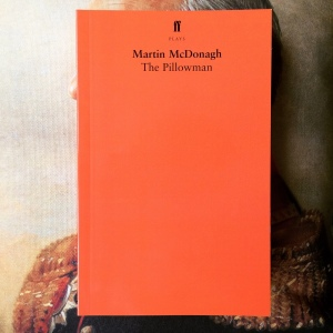 Martin McDonagh The Pillowman (2003)