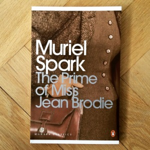 Muriel Spark The Prime of Miss Jean Brodie (1961)