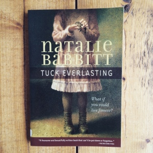 Natalie Babbitt Tuck Everlasting (1975)