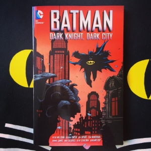 Peter Milligan, Kieron Dwyer, Jim Aparo & Tom Mandrake Batman Dark Knight, Dark City (1990-1991)