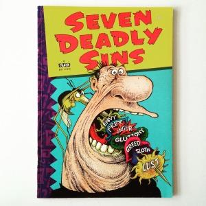 Seven Deadly Sins (1989)