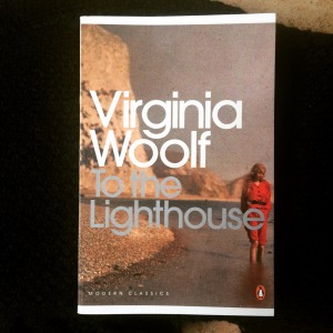 Virginia Woolf To the Lighthouse (1927)