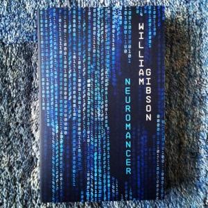 William Gibson Neuromancer (1984)
