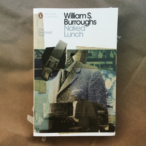 William S. Burroughs Naked Lunch (1959)