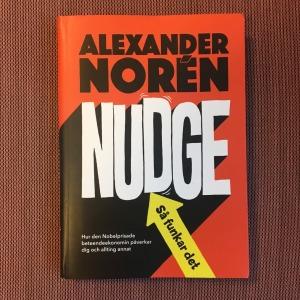 Alexander Norén Nudge - så funkar det (2018)