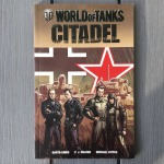 Garth Ennis & P. J. Holden World of Tanks Citadel (2019)