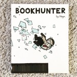 Jason Shiga Bookhunter (2007)