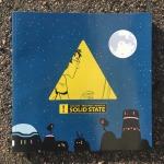 Jonathan Coulton, Matt Fraction & Albert Monteys Solid State (2017)