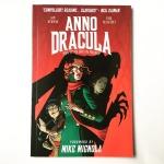 Kim Newman & Paul McCaffrey Anno Dracula 1895 Seven Days in Mayhem (2017)