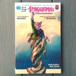 Mark Russell & Mike Feehan Exit Stage Left The Snagglepuss Chronicles (2018)