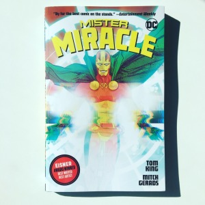 kingmistermiracle
